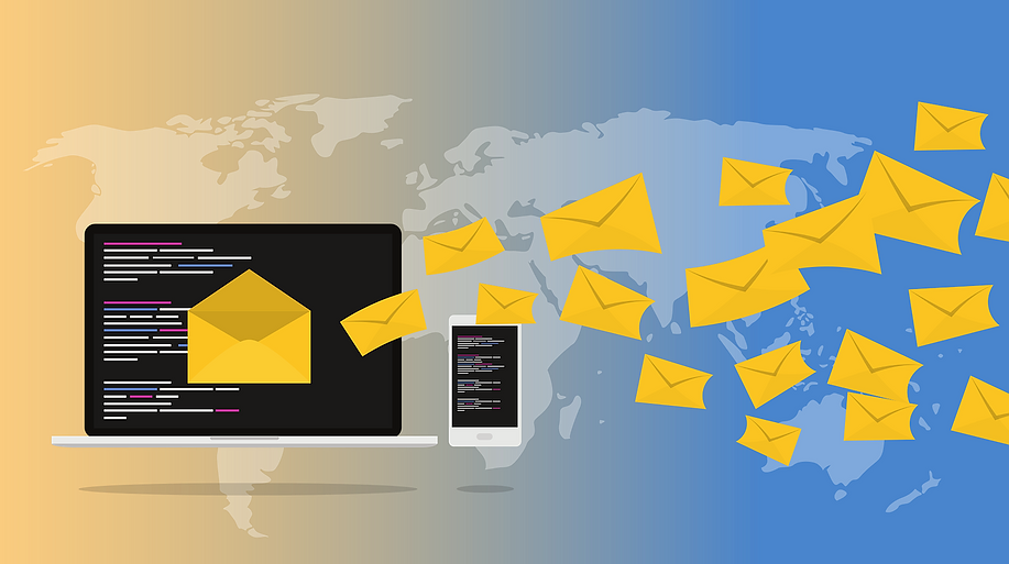 Email Marketing and Constant Contact Services