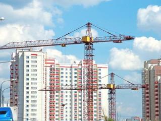 Электронный аукцион стал основным способом закупки строительных работ