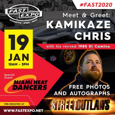 309 FAST Expo Social Media Ads_Kamikaze