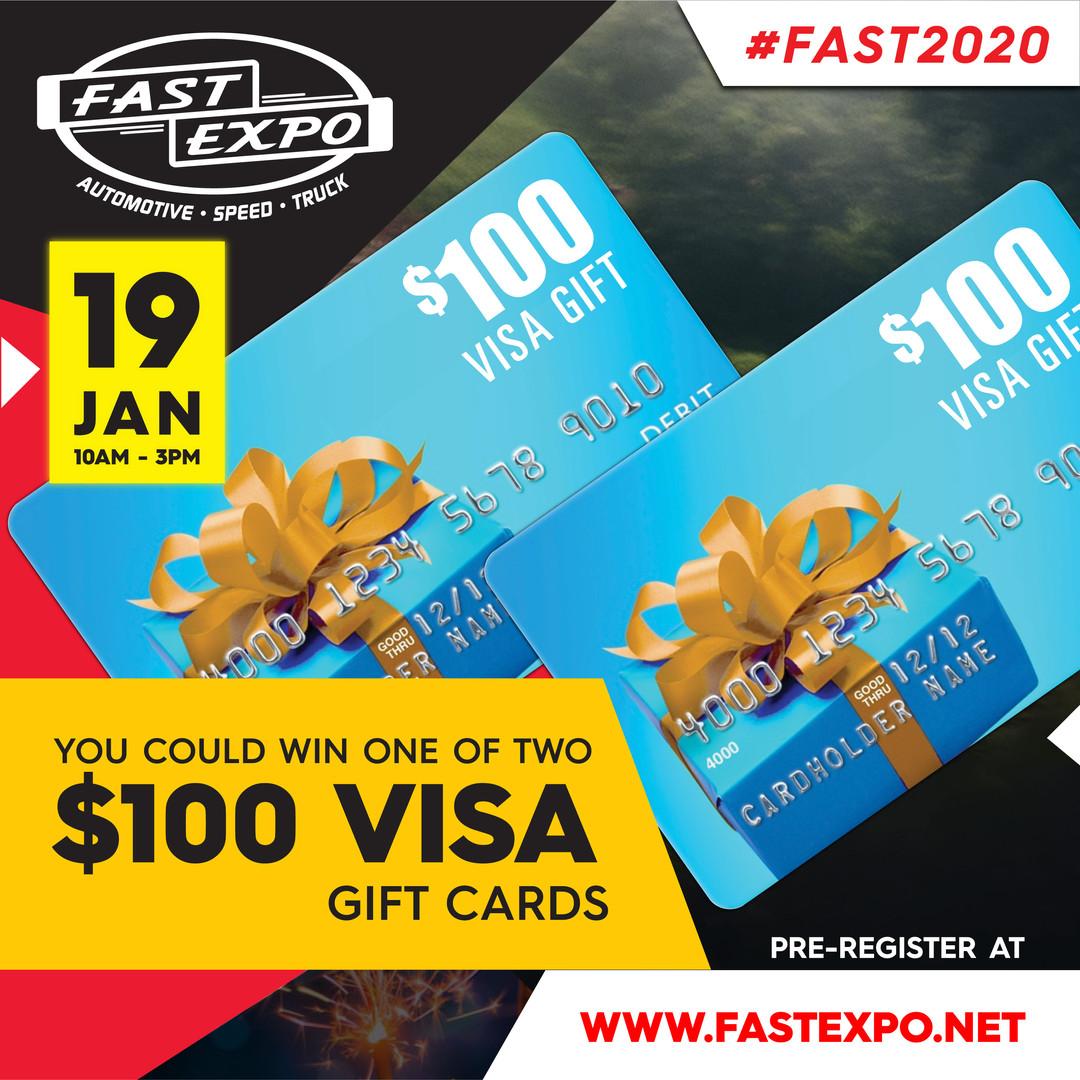 309 FAST Expo Social Media Ads_Visa Gift