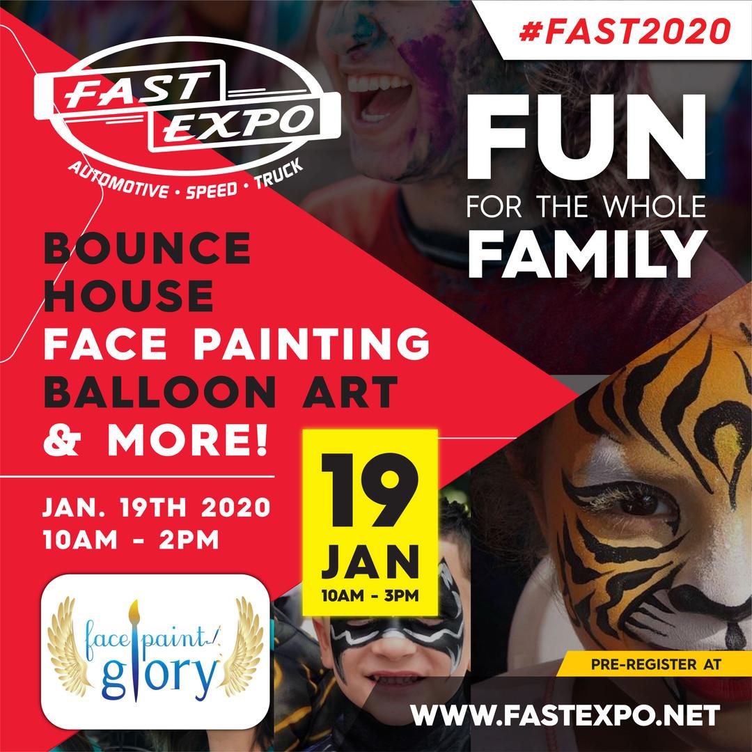 309 FAST Expo Social Media Ads_Face Pain