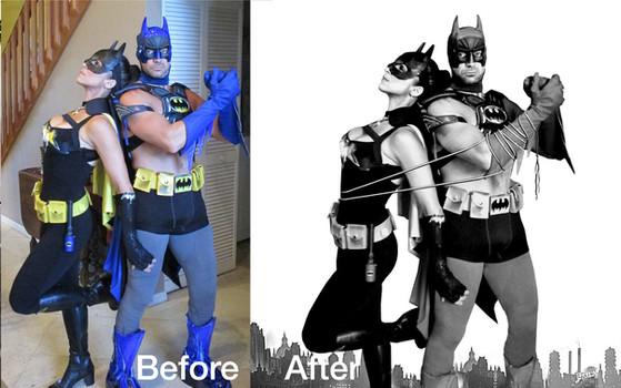 05 tied batman batgirl sepia.jpg