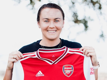 Caitlin Foord: An already paid off signing for Arsenal
