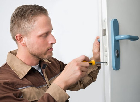 Town and Country Locksmith