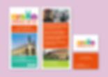 Print Design Leaflet Design