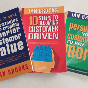Are you creating superior value for your customers?