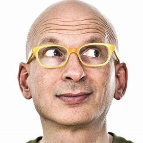 Zooming in with Seth Godin