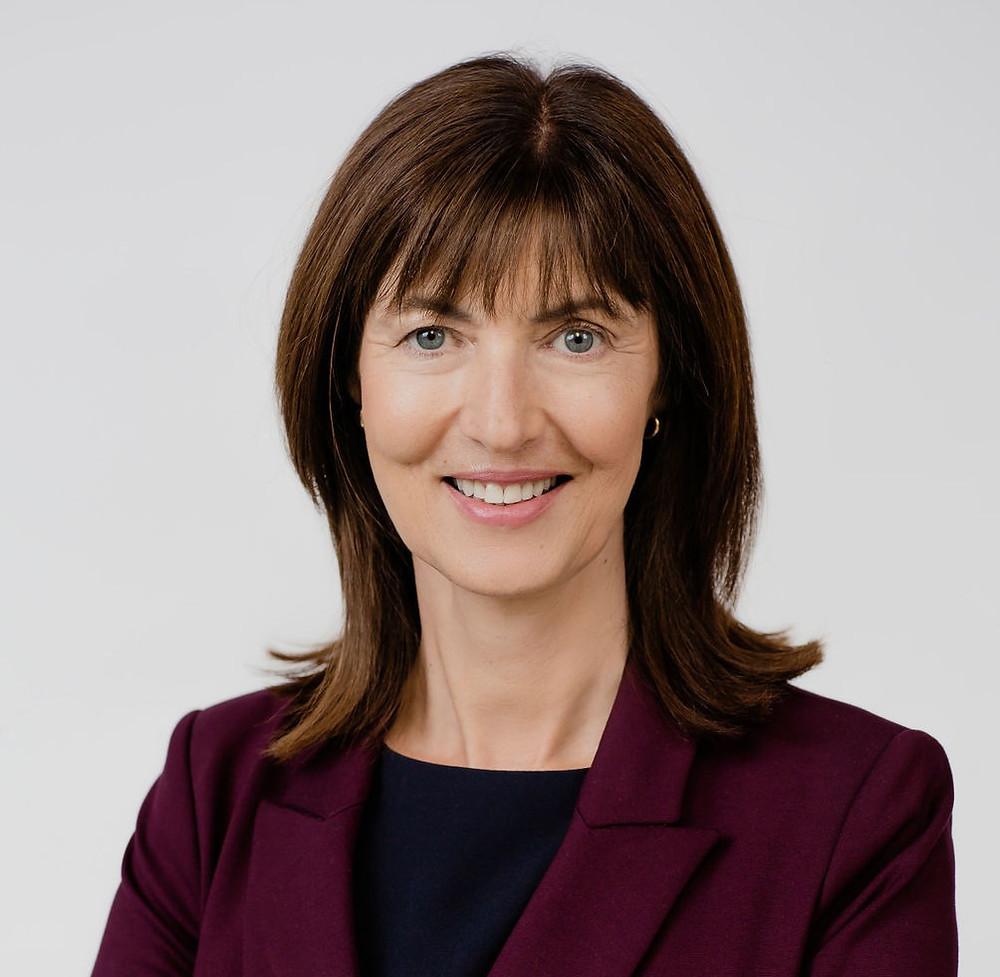 Linley Watson CEO Peak Performance International