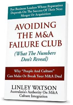 Avoiding the M&A Failure Club