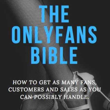 OnlyFans Bible LEAD GENERATION