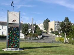 Square Provost à Lannion