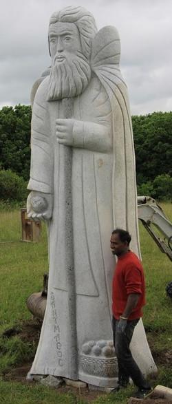 saint Maeoc