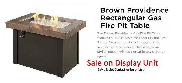 Providence Table sale.JPG