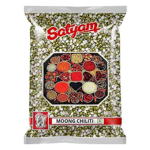 Satyam Moong Chilti : 500 gms