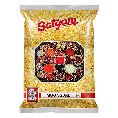 Satyam Moong Dal : 500 gms
