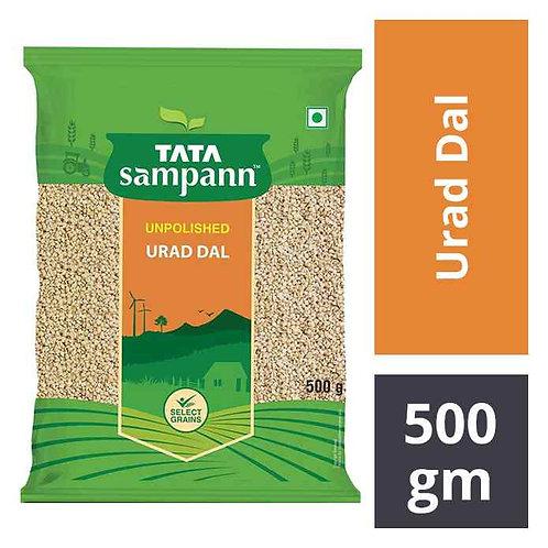 Tata Sampann Urad Dal : 500 gms