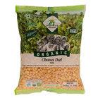 24 Mantra Organic Chana Dal : 500 gm