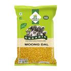 24 Mantra Organic Moong Dal : 500 gms