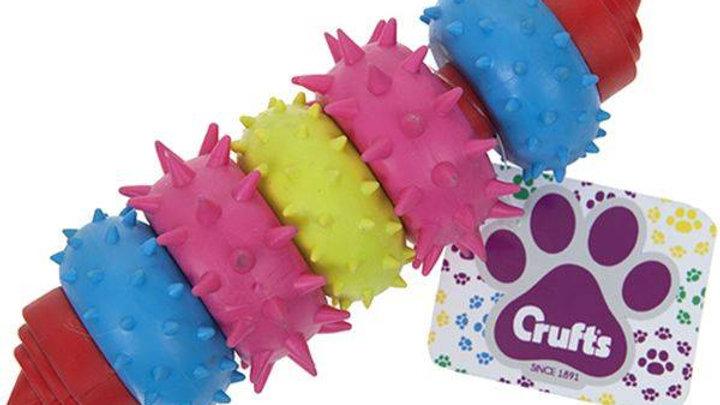 Swivel Dental toy