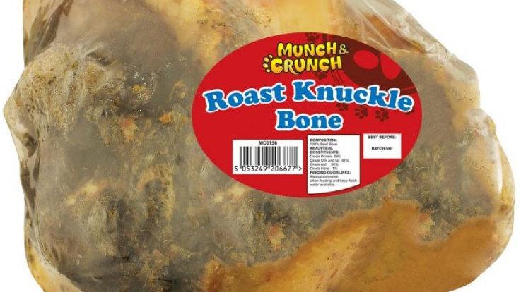 Roast Knuckle Bone