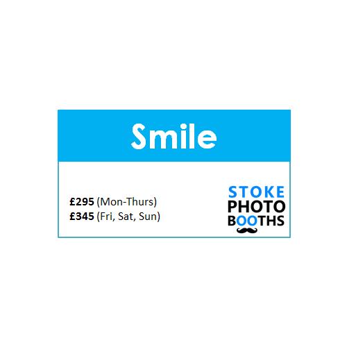Smile Package - (Mon - Thurs)