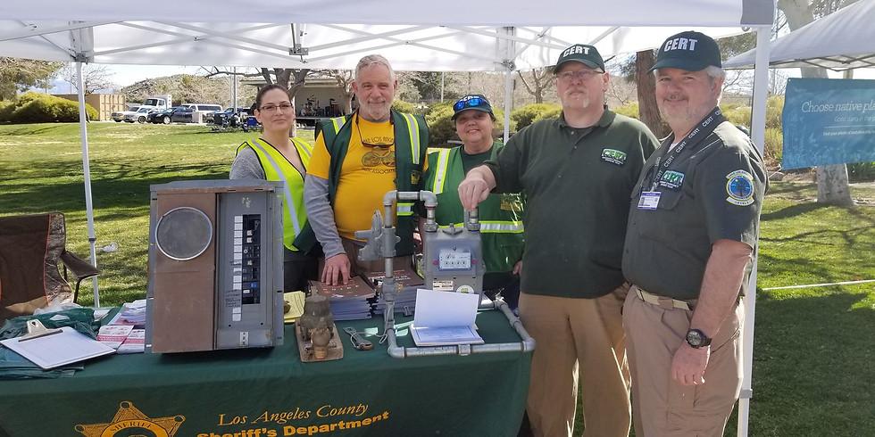 Lancaster Employee Annual Safety Fair