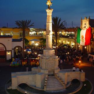 Mexico Flag Day