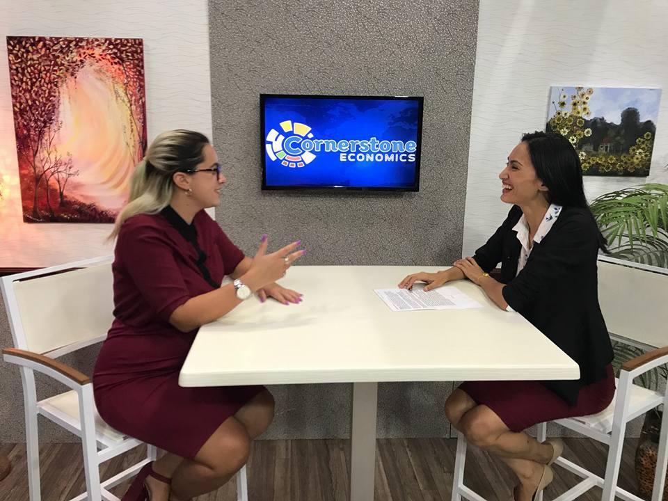 Financial Education TV program