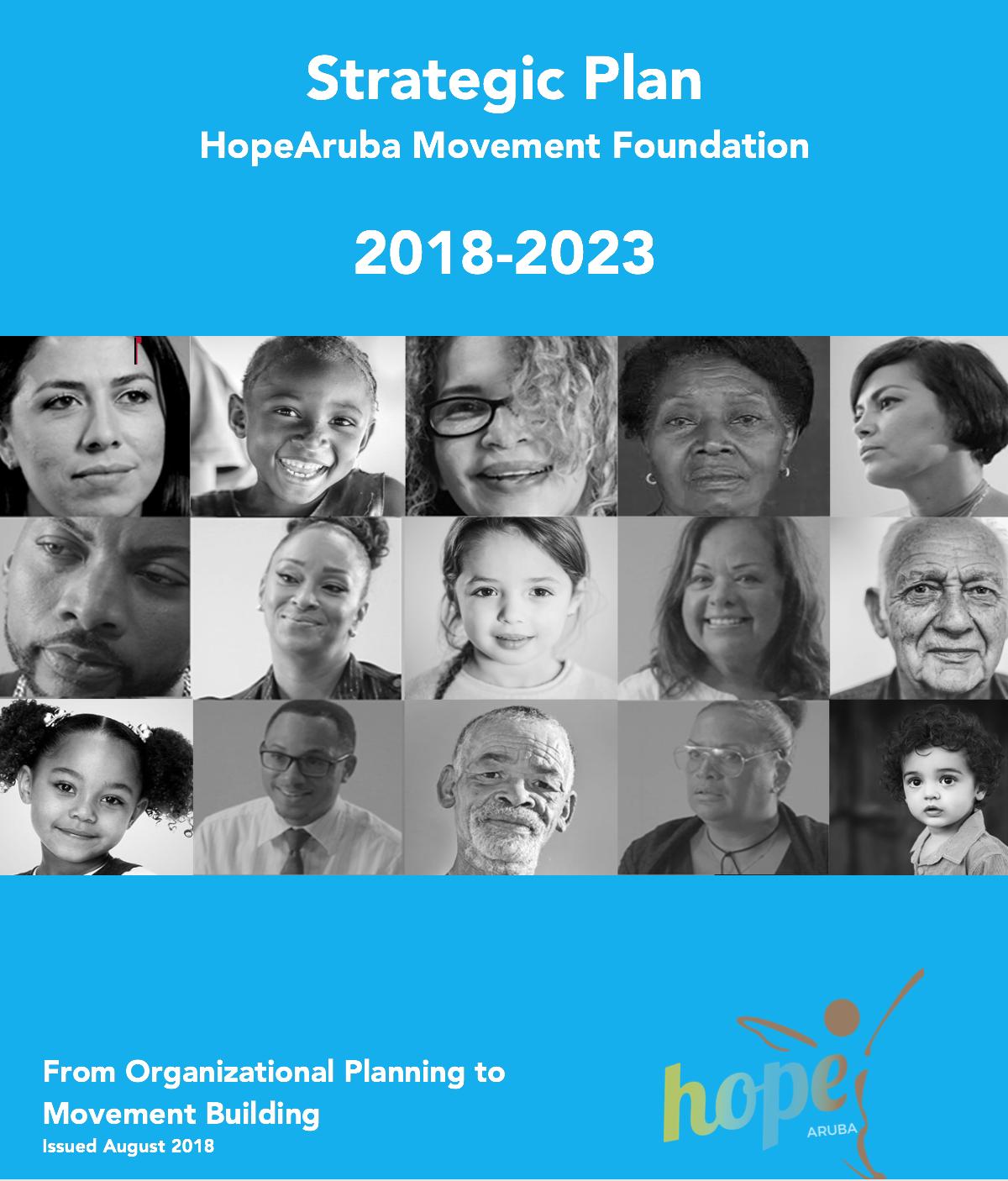 HopeAruba Movement Foundation
