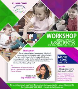 Workshop FPNM