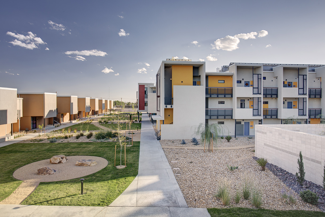 Paisano Green Communities