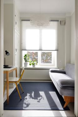The best little bonus room