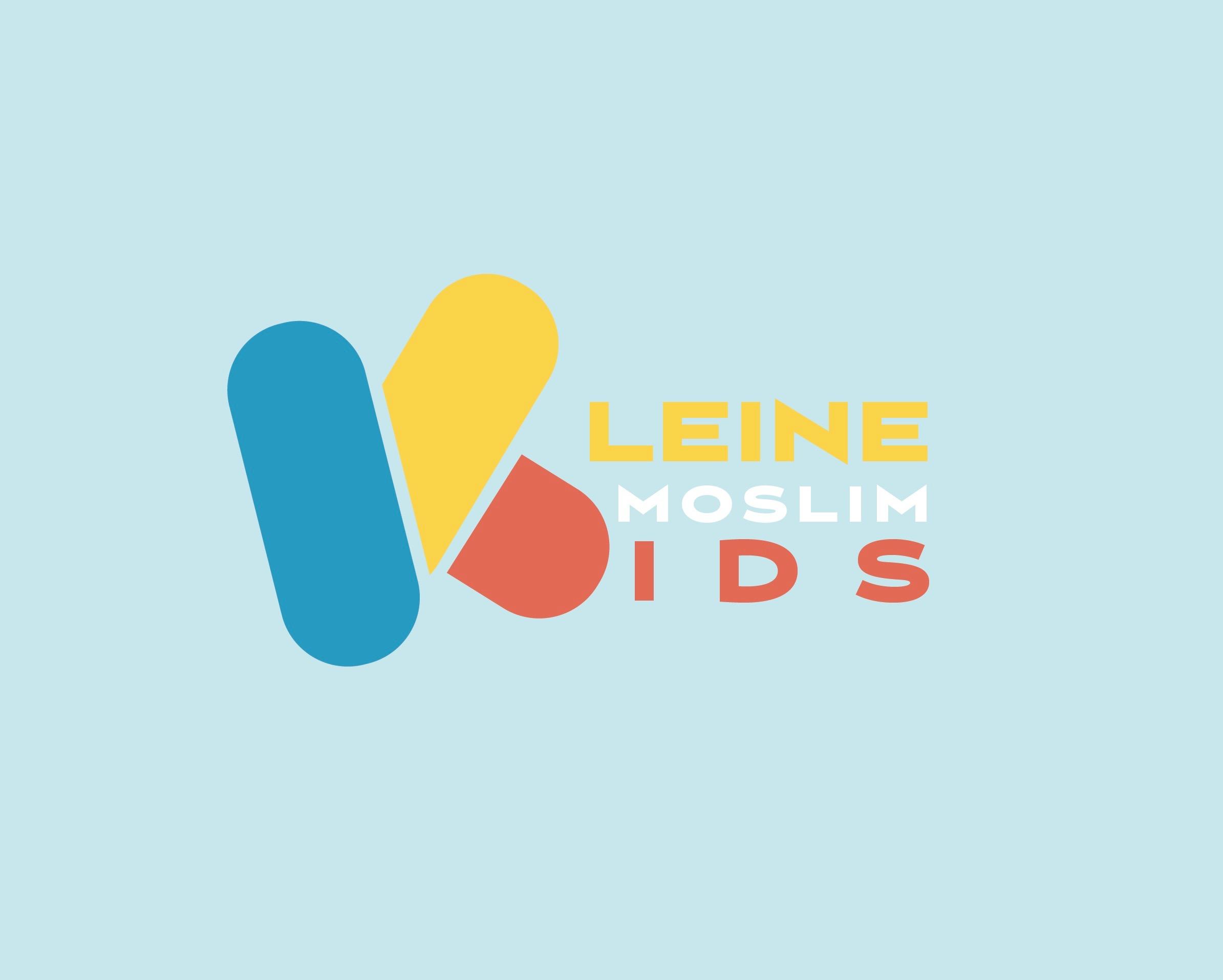 LOGO KLEINE MOSLIM KIDS
