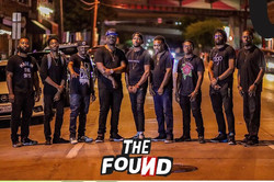 The Found Band