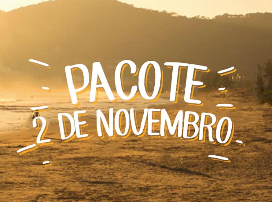 2 de novembro