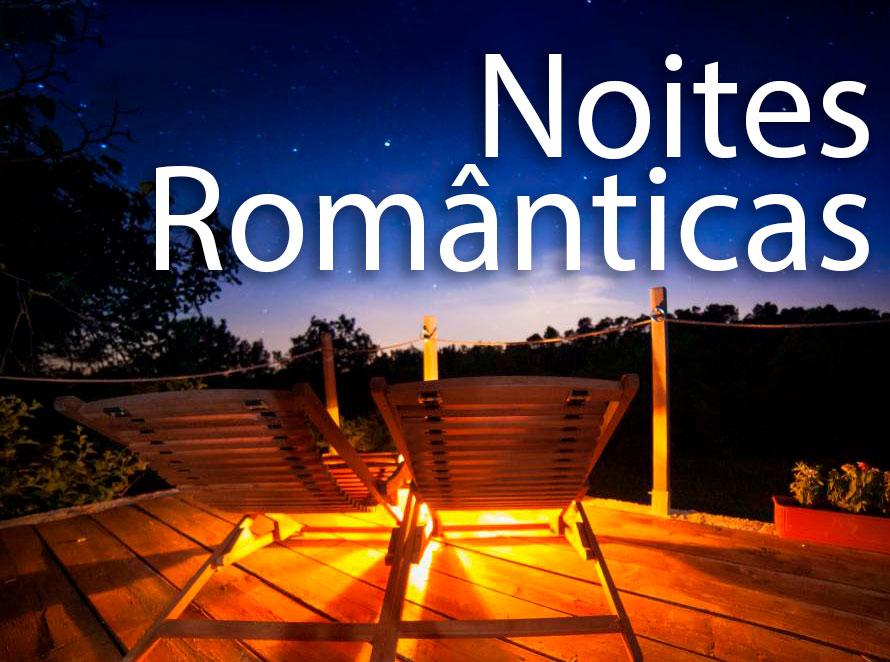 NOITES ROMÂNTICAS