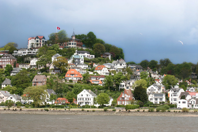 CEREVISIUM in Hamburg – Seven Seas**