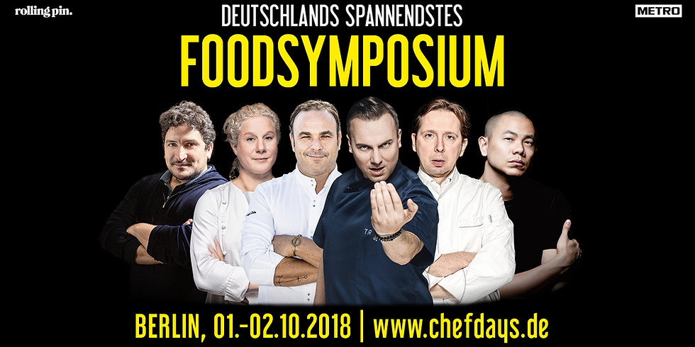 Chef Days Berlin 2018