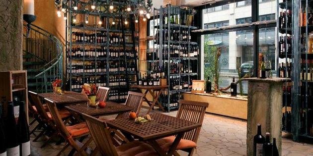CEREVISIUM in Berlin - Planet Wein