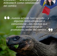 Ecuador y la Biotecnología en un contexto regional: Allbiotech como catalizador del cambio