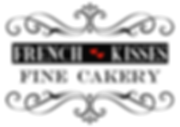 French Kisses Fine Cakery Logo.png