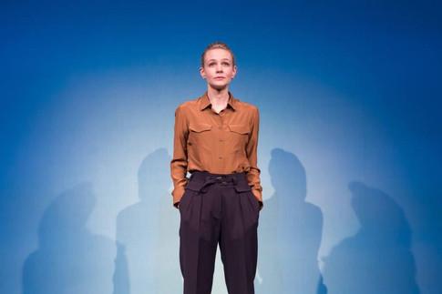 Boys & Girls Royal Court Theatre | Carey Mulligan
