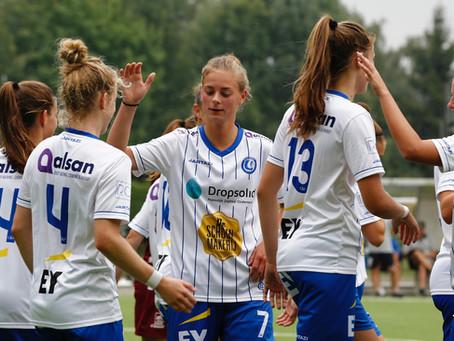Alsan steunt twee nationale vrouwenvoetbalelftallen