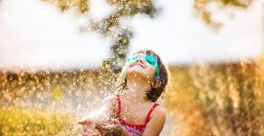 5 tips om je badkamer en keuken proper te houden met buitenspelende kinderen