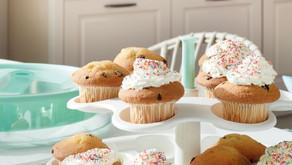 Recept voor Cupcakes