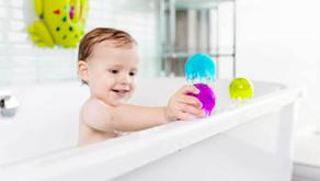 Zo maak je je badkamer kindvriendelijk!
