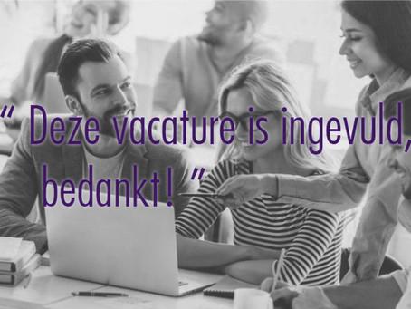 Magazijn & Winkelpunt medewerker - Alsan Smeulders - Bedankt, deze vacature is ingevuld