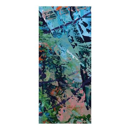 Artbag éthique Rosé Joanny RJ1-43 peinture