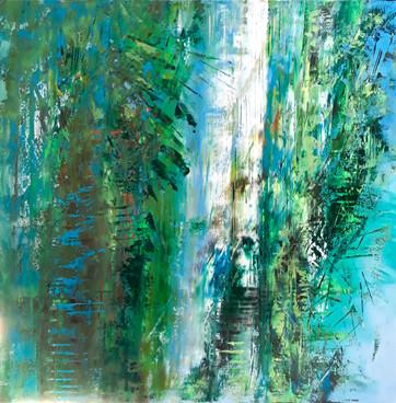 Forêt tropical