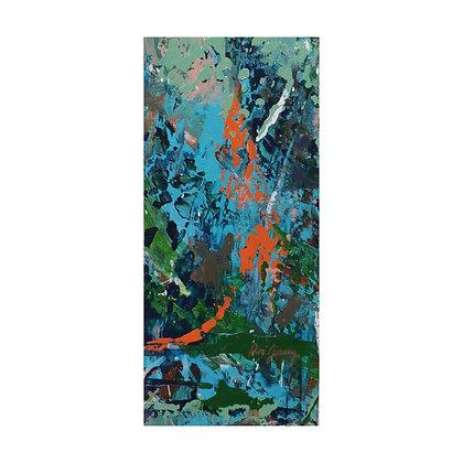 Artbag éthique Rosé Joanny RJ1-45 peinture